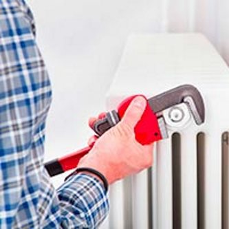 radiator moersleutel
